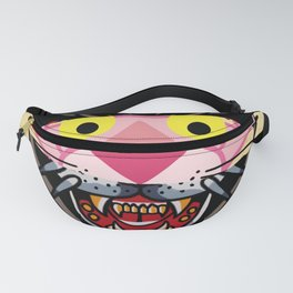panther Fanny Pack