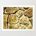 Stone Texture by mjones