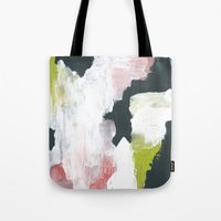 lime Tote Bags featuring Lime by Bany Hope