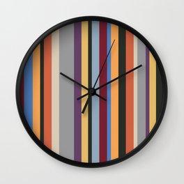 Fraunhofer KOLOR Wall Clock