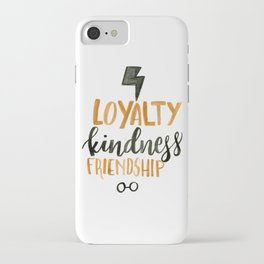 The Most Loyal iPhone Case