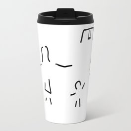 educator kindergarten Travel Mug