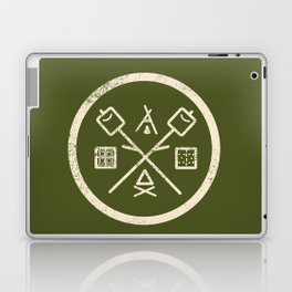 S'mores Society Laptop & iPad Skin