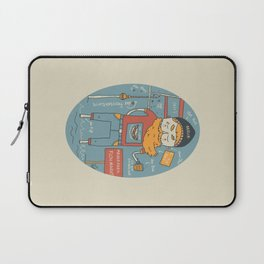 Berliner Kind Laptop Sleeve
