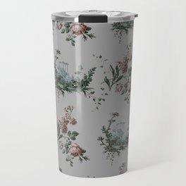 Papier à motif répétitif Travel Mug