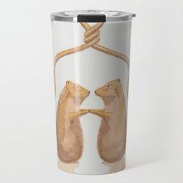 Mouse Love Travel Mug