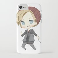 infamous iPhone & iPod Cases featuring Pewdiepie Infamous: Second Son by PumpkinElite
