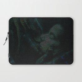 The Shape of Water Screenplay Print Laptop Sleeve