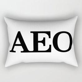 AEO Rectangular Pillow