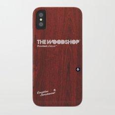 Redwood iPhone X Slim Case