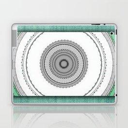 Green West Laptop & iPad Skin