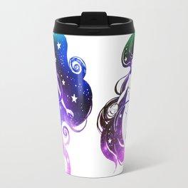Space Witch Travel Mug
