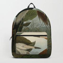 256 Purple Heron Backpack