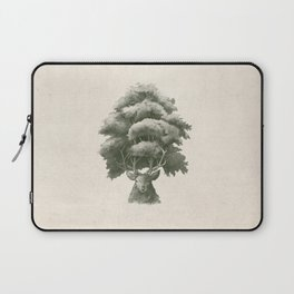 Old Growth  Laptop Sleeve