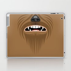 Chewbacca - Starwars Laptop & iPad Skin