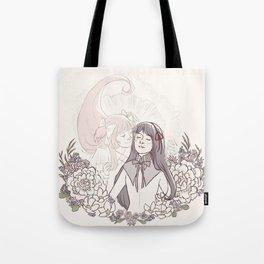 MadoHomu #1 Tote Bag