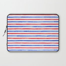 Stripes.  Laptop Sleeve