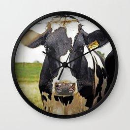 elisa Wall Clock