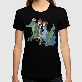 Carousel: Second Star T-shirt