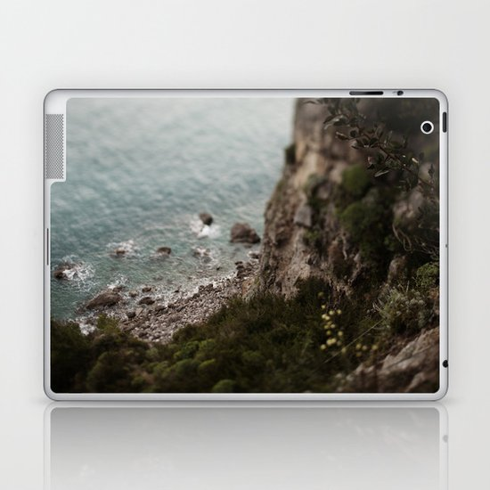 AMALFI, ITALY Laptop & iPad Skin