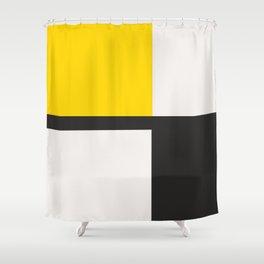 Mid Century Modern Vintage 20 Shower Curtain