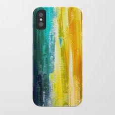 c o v e r d u p  iPhone X Slim Case