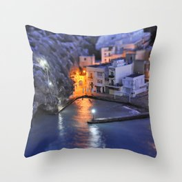 Pick a light Throw Pillow