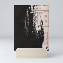 Nightmare Mini Art Print