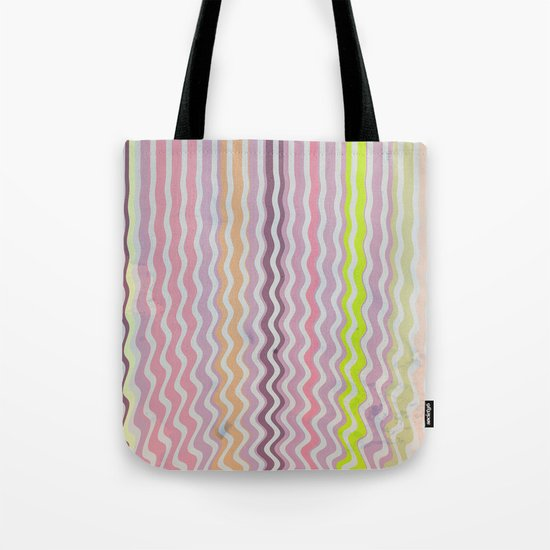 Paint Me Pretty Tote Bag