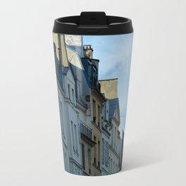 Le Marais in the Shadows Travel Mug