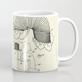 Toy and Process of Use-1947 Coffee Mug