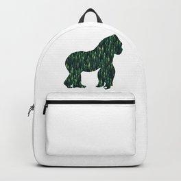 Gorilla Habitat Backpack