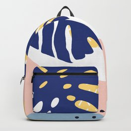 Who loves the sun Backpack