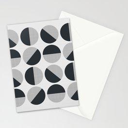 Circle Circle Dot Dot Stationery Cards