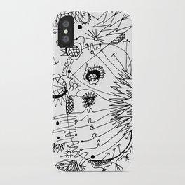 Trip the Light Fantastick iPhone Case