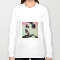 general Long Sleeve T-shirts featuring - general - by Digital Fresto