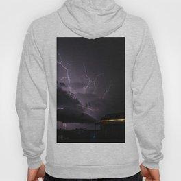 Country Lightning Hoody