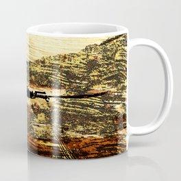 Tuscany Hills Coffee Mug