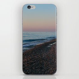 Inspired iPhone Skin