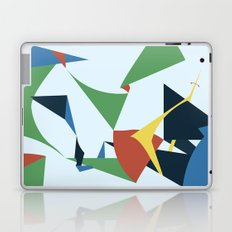 Folds Laptop & iPad Skin