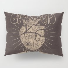 Great Thoughts  Pillow Sham