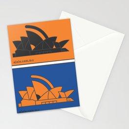 austral.eye Stationery Cards