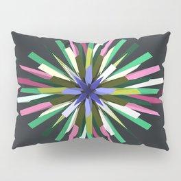 Oxahedron Pillow Sham
