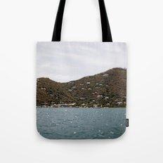 TORTULA Tote Bag