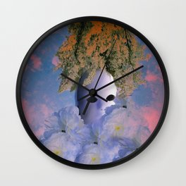 Endless Summer SS16 Wall Clock