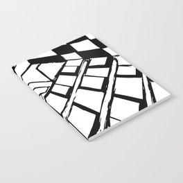 Broken Chess Notebook
