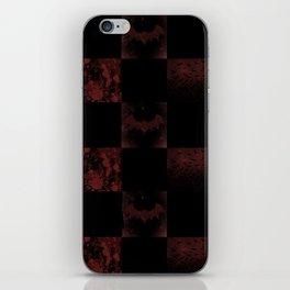 Bloody Vamp iPhone Skin