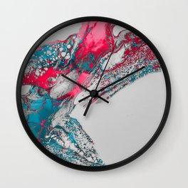 Zahb Wall Clock