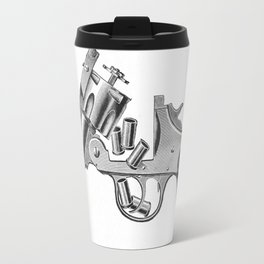 Revolver 3 Travel Mug