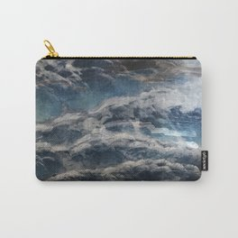 The Storm Shall Pass Carry-All Pouch